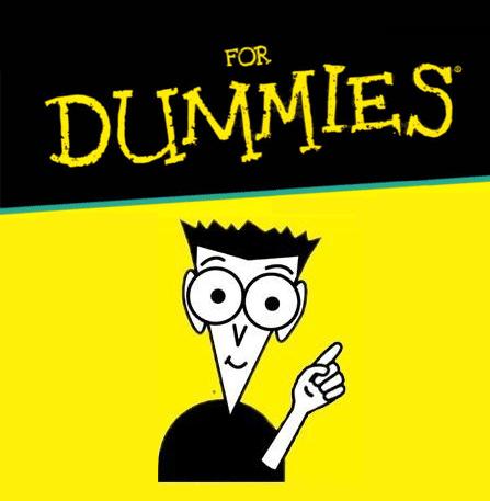Dummies | L&M Books